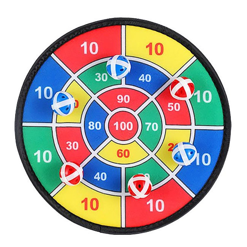 Oyuncaq Darts Miniso