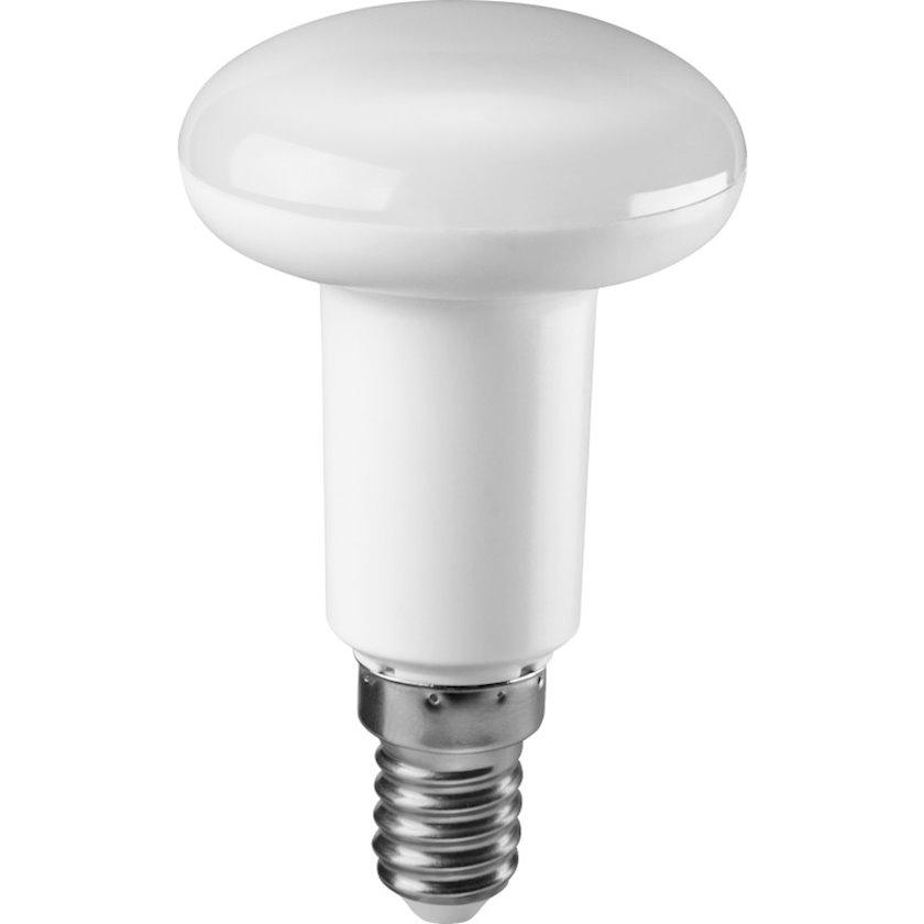 LED lampa ОНЛАЙТ OLL, E14, rekleftor, 60Vt, 2700K