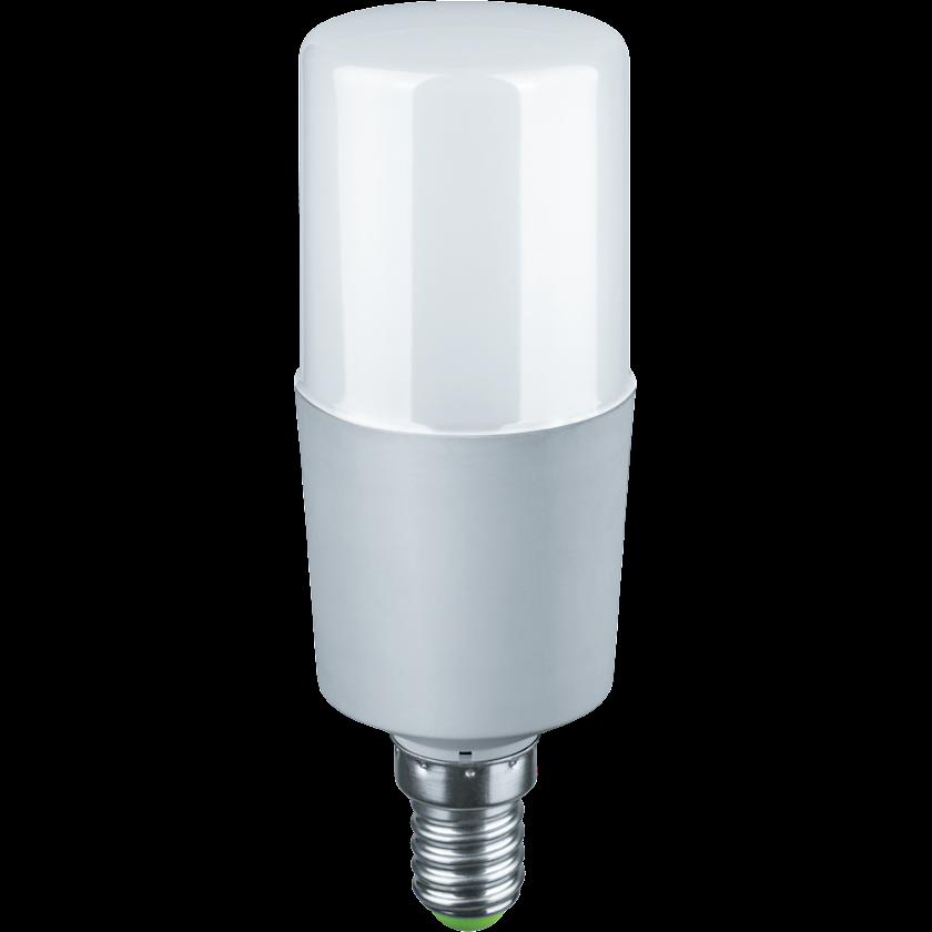 LED lampa Navigator NLL, E14, borusayaq, 10Vt, 6500K