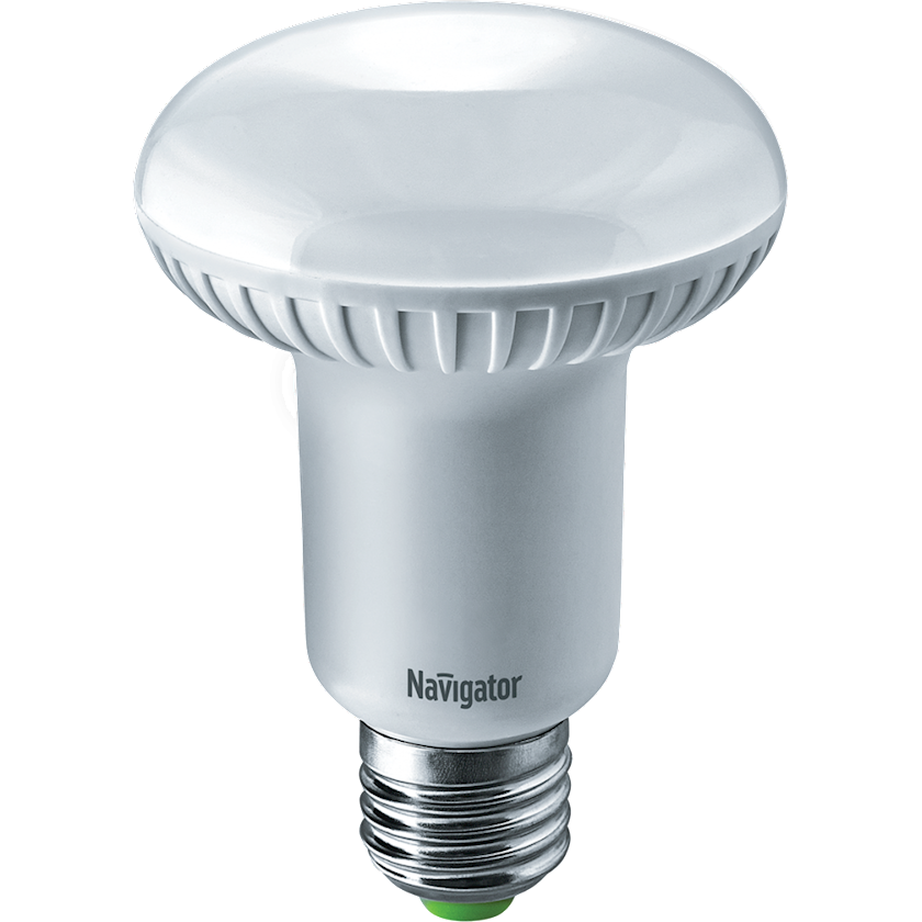 LED lampa Navigator NLL, E27, reflektor, 12Vt, 4000K