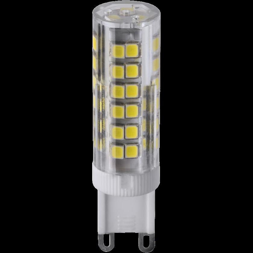 LED lampa Navigator NLL, G9, kapsul, 6Vt, 6500K