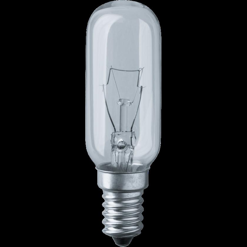 Borusayaq kolbalı közərmə lampası Navigator NLL, E14, 40Vt
