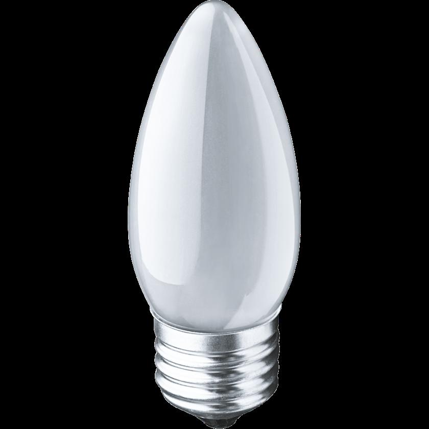 Közərmə lampası Navigator NLL, E27, şam, 60Vt
