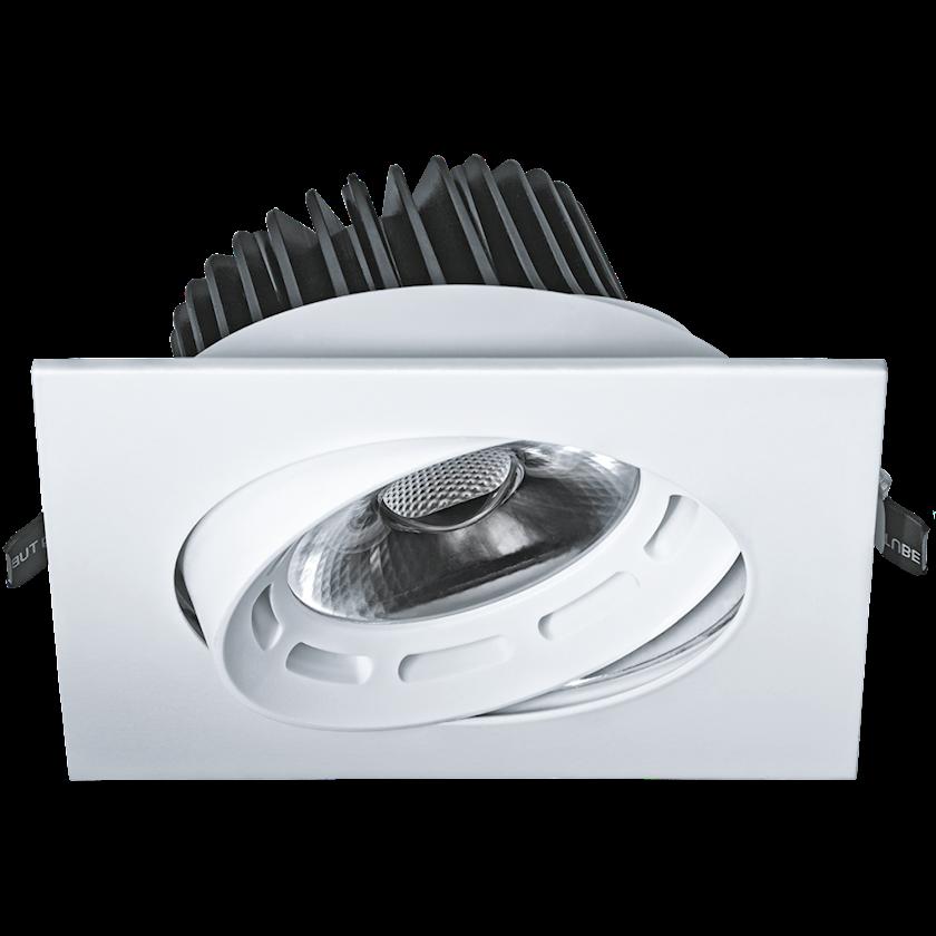 Quraşdırılan LED çıraq Navigator NDL-PS2, 14Vt