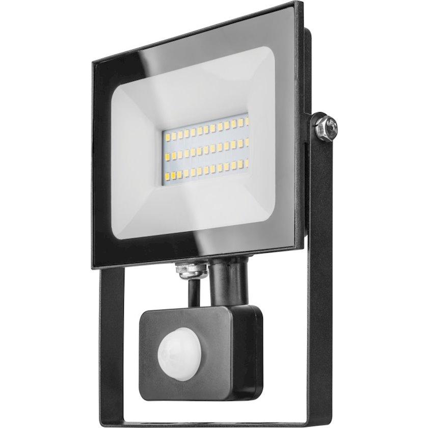 LED projektor ОНЛАЙТ OFL-02, IP65, 30Vt
