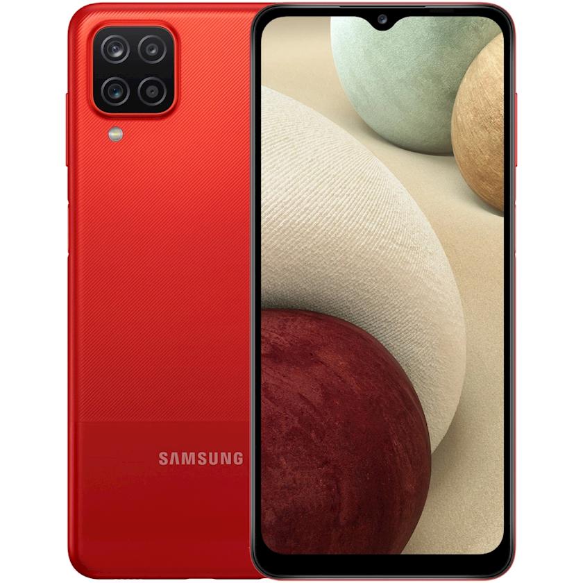 Smartfon Samsung Galaxy A12 4GB/128GB Red