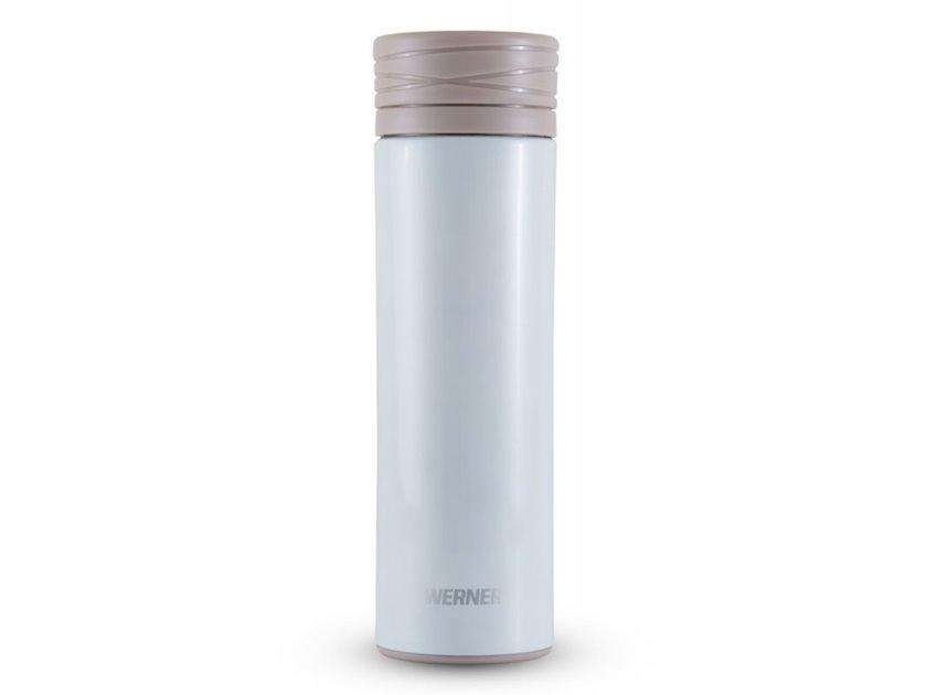 Vakuum termos Werner Viano 50180, ağ, paslanmayan polad/plastik, 500 ml