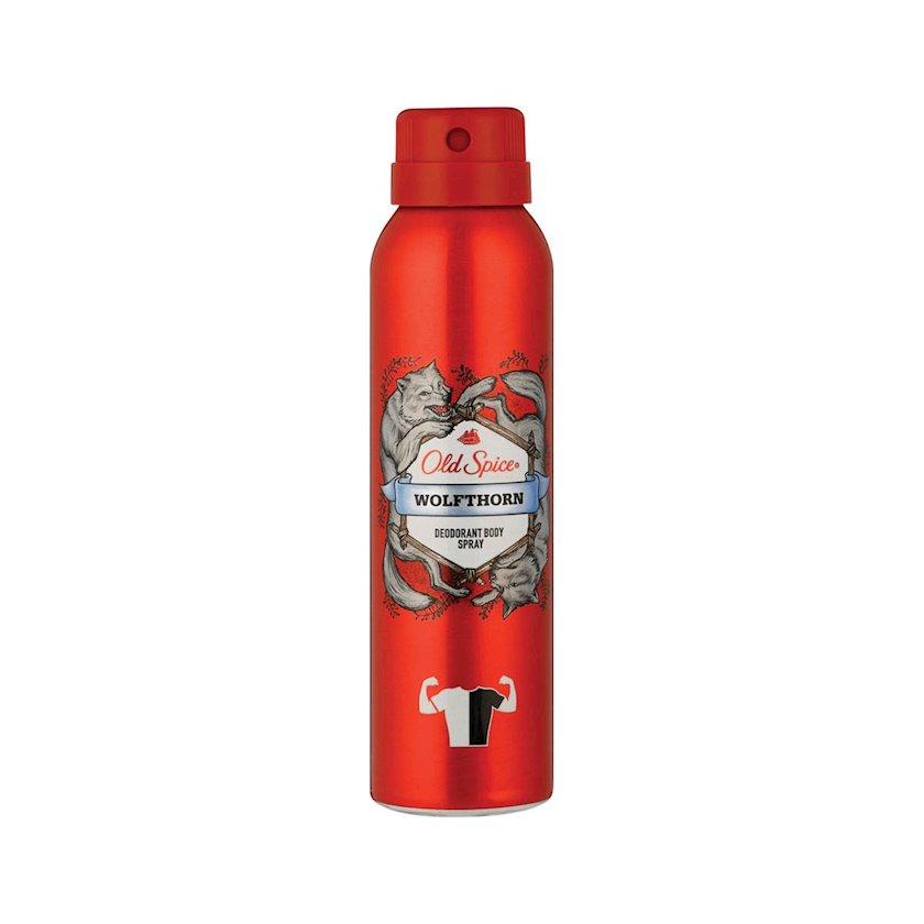 Dezodorant Old Spice Wolfthorn, 150 ml