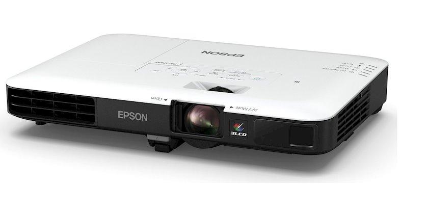 Proyektor Epson EB-1781W