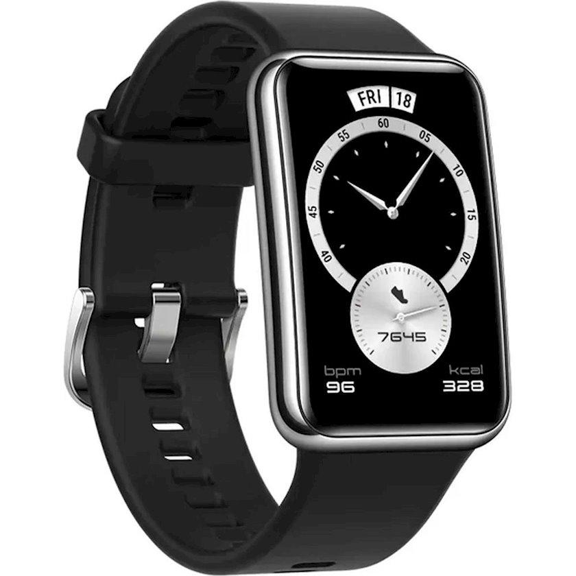 Smart saat Huawei Watch Fit Elegant Black