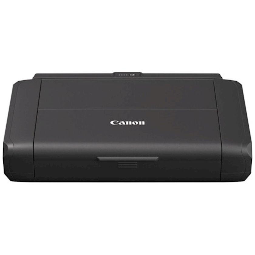 Printer Canon PIXMA TR150 4167C007 (А4, Şırnaqlı, Rəngli)