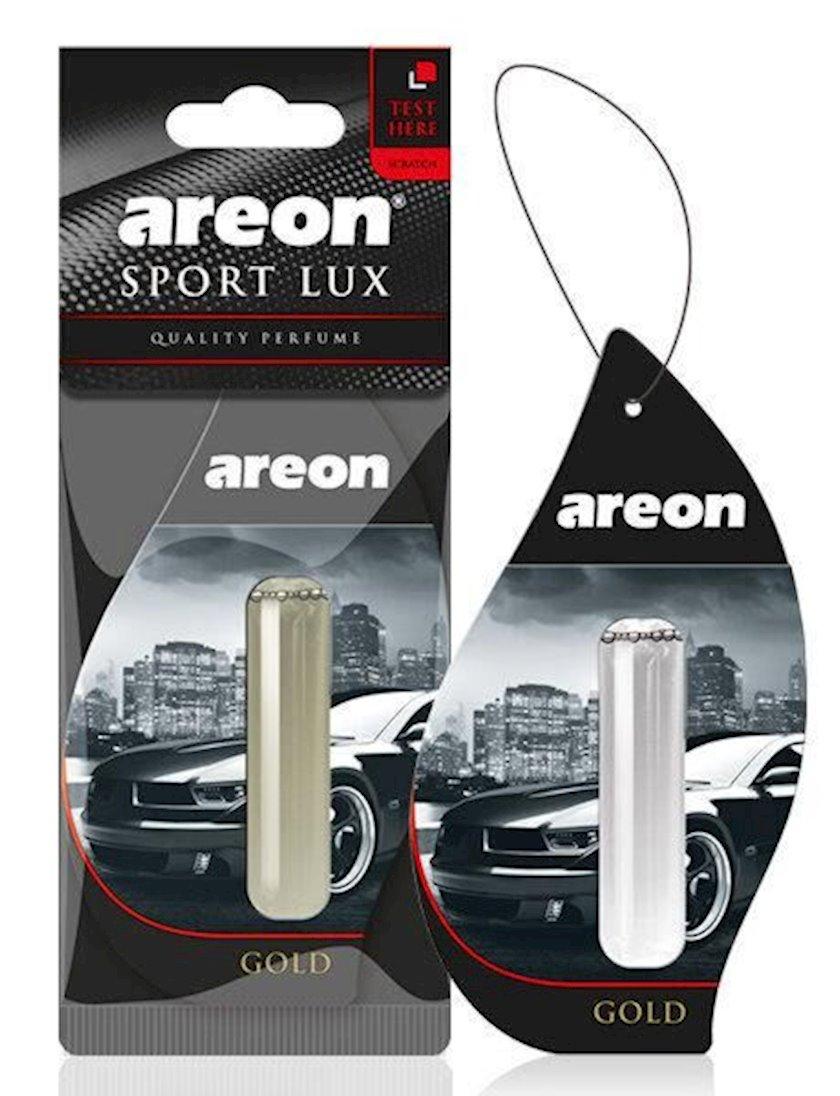 Aromatlaşdırıcı Areon Sport Lux Liquid, 5 ml