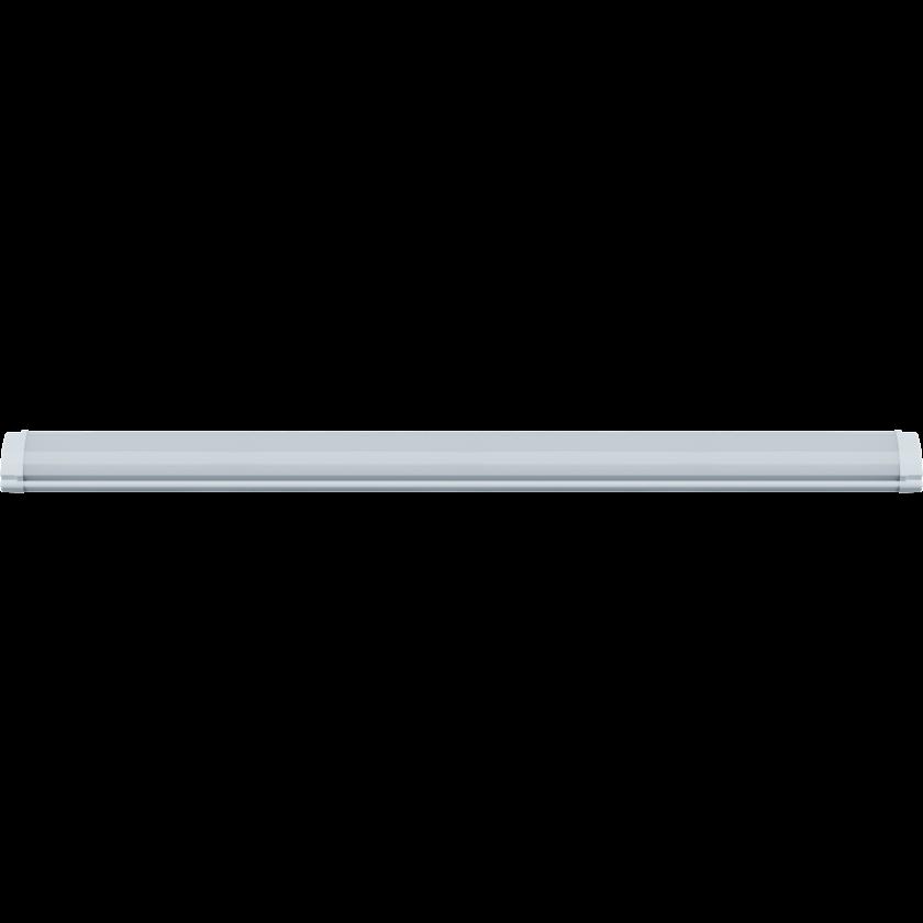 Səthə quraşdırılan çıraq Navigator DPO-02-30-4K-IP20-LED, 30Vt, ağ rəng, ölçü 1186x114x41mm