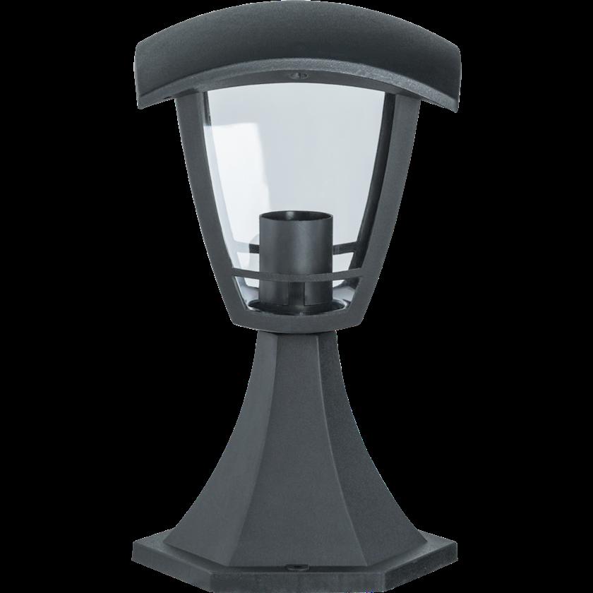 Çıraq Navigator NOF-P03-BL, 30Vt, IP44, Е27, 165x280x165mm, qara rəng