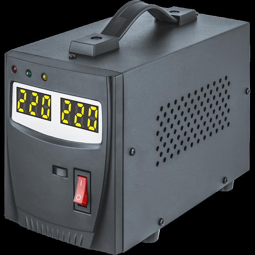 Gərginlik stabilizatoru Navigator NVR-RF1-1000