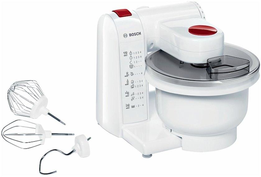 Mətbəx kombaynı Bosch MUMP1000 White