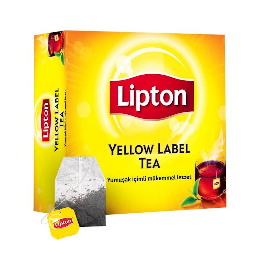 Qara çay Lipton v 100 paket