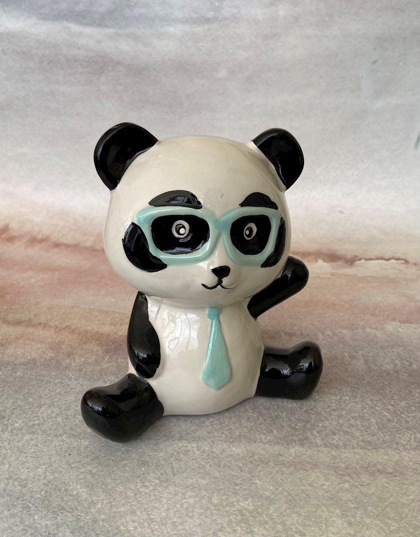Pul daxılı «Панда»