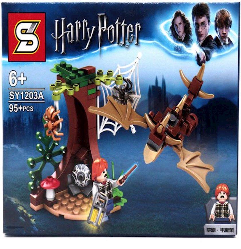 Blok konstruktor SY Harri Potter 1203