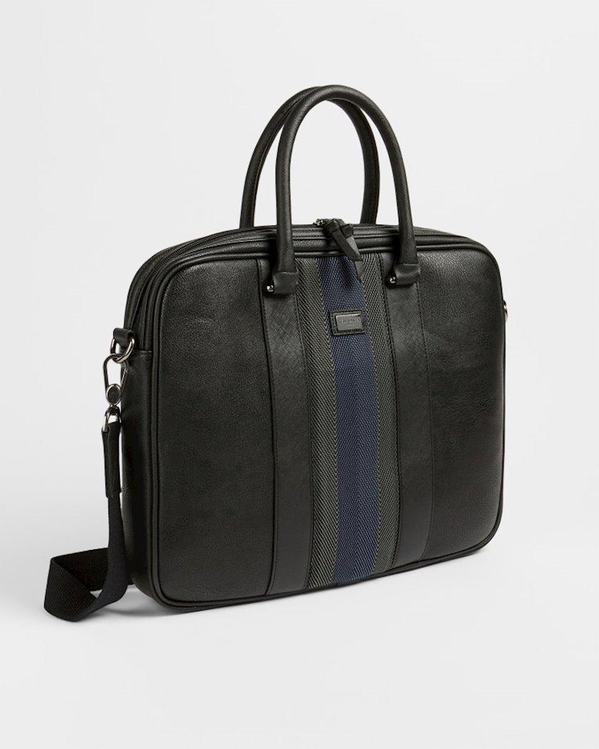 Kişi çiyin çantası Ted Baker Cherade 247170, Black