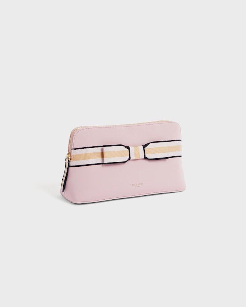 Kosmetik çanta-penal Ted Baker Indahh 242155, Mid-Pink