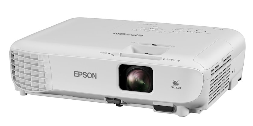 Proyektor Epson EB-E350