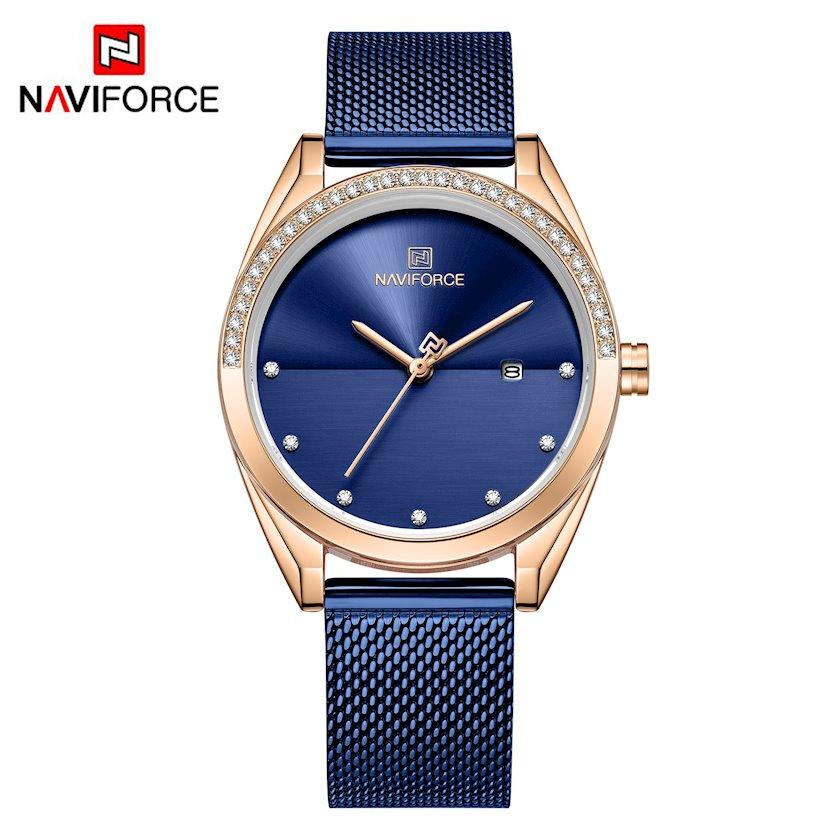 Qol saatı Naviforce NF5015S RG/BE VT-00002319