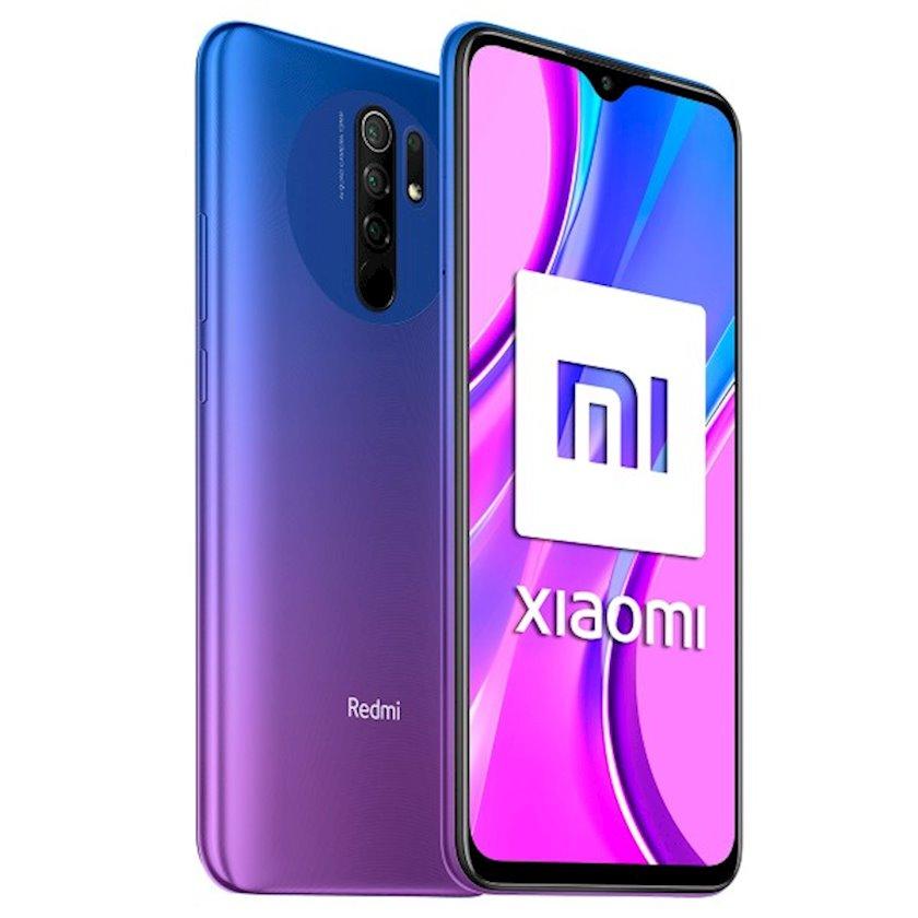 Smartfon Xiaomi Redmi 9 2020 4G/64GB Sunset Purple