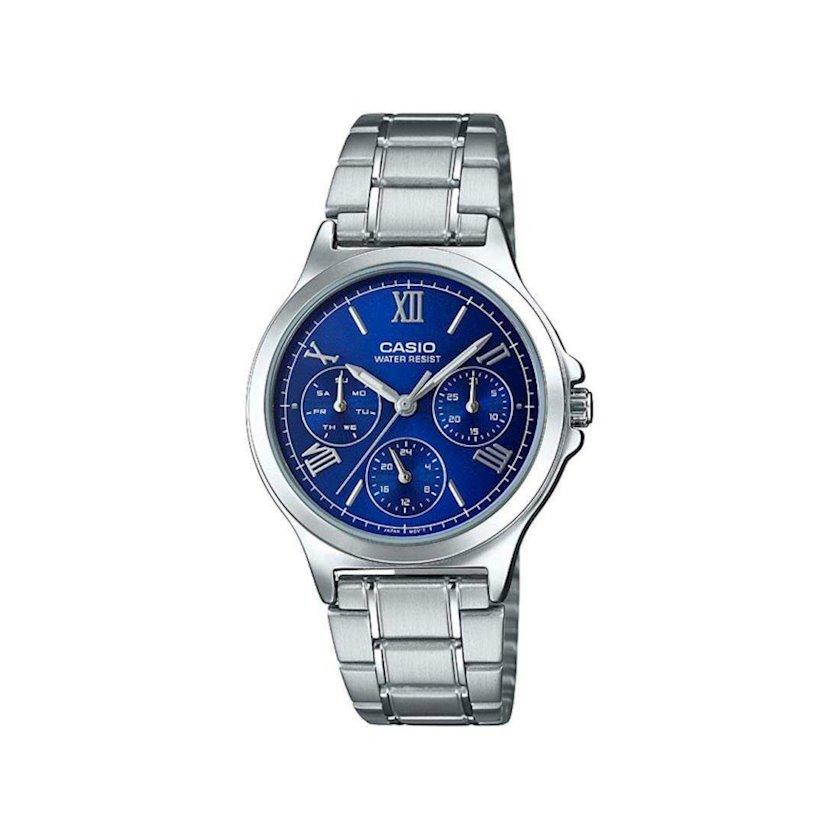 Qol saatı Casio LTP-V300D-2A2UDF VT-00002568