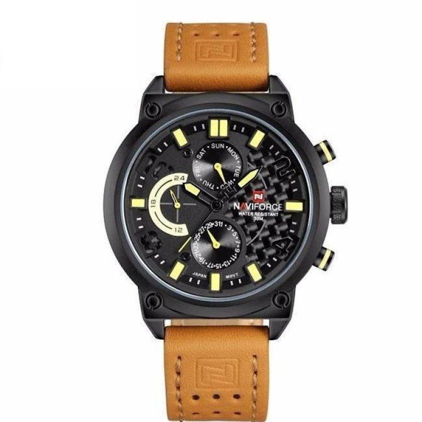 Qol saatı Naviforce NF9068L B/Y/BN