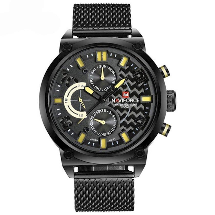 Qol saatı Naviforce NF9068S B/Y/B