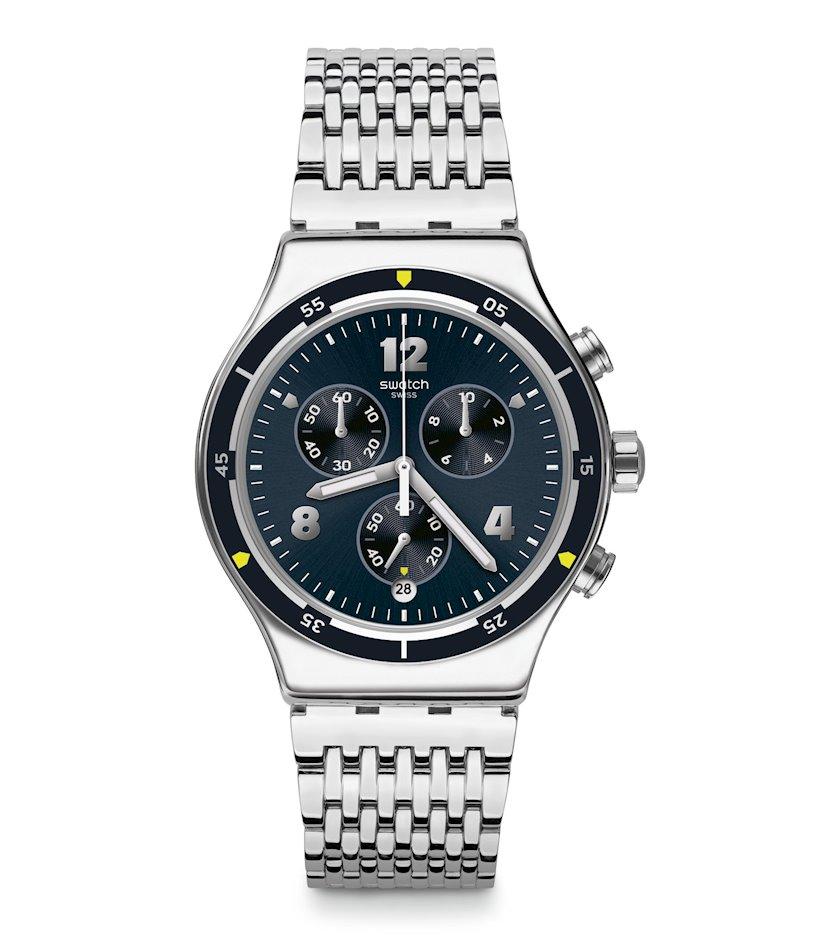 Qol saatı Swatch Irony MESHME (YVS457G)