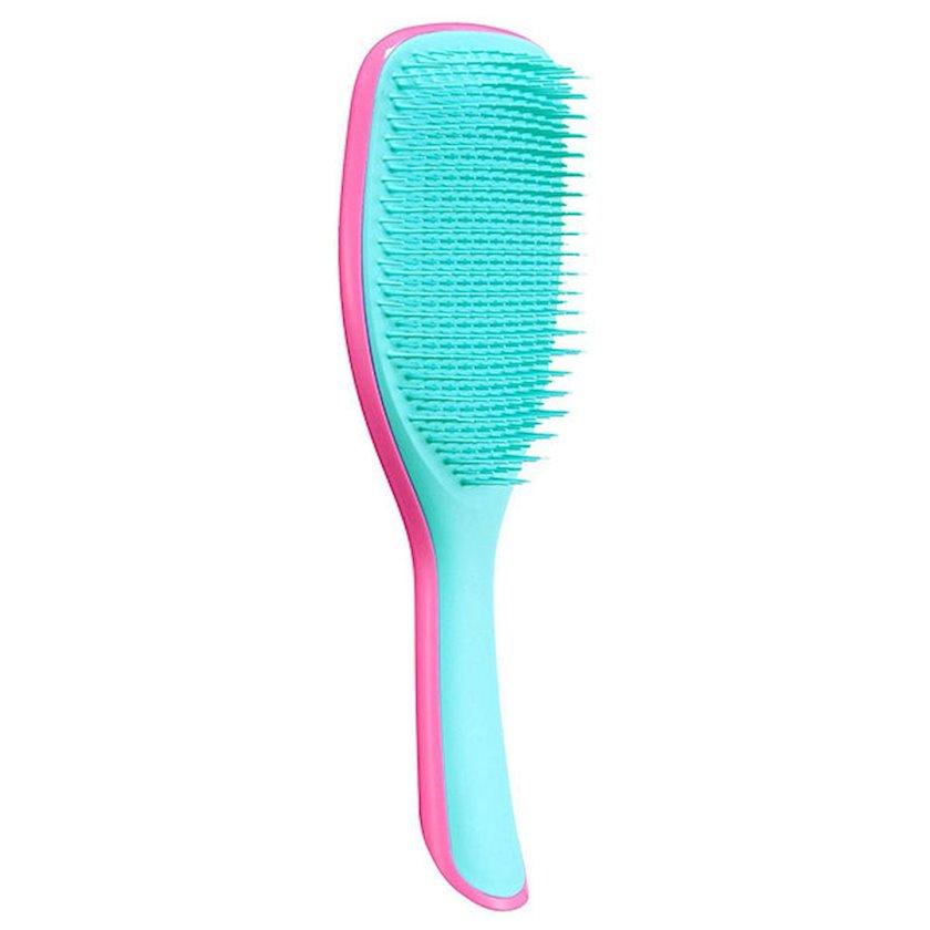 Saç fırçası Tangle Teezer The Wet Detangler Hyper Pink