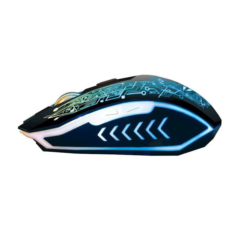 Kompüter siçanı SonicGear Wireless Gaming Mouse X Craft Air 1000 Trek