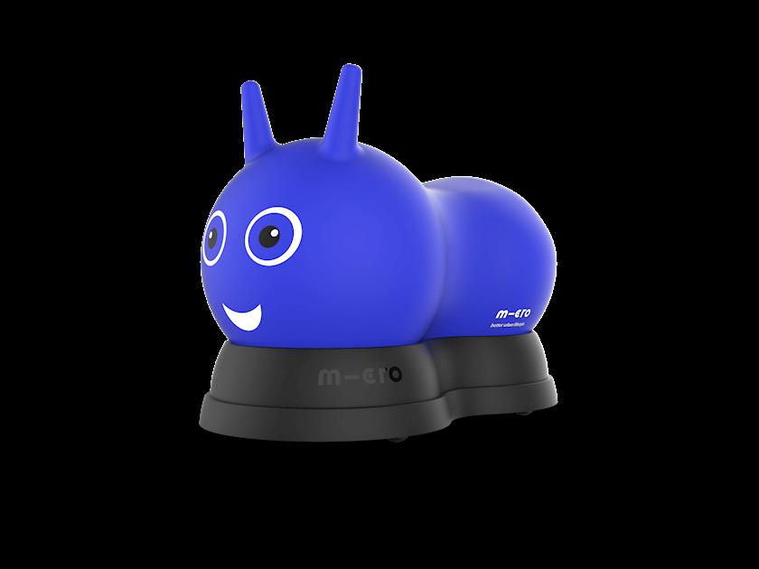 Sürülən oyuncaq Micro Air Hopper Blue,göy,18+ ay,3.1 kq