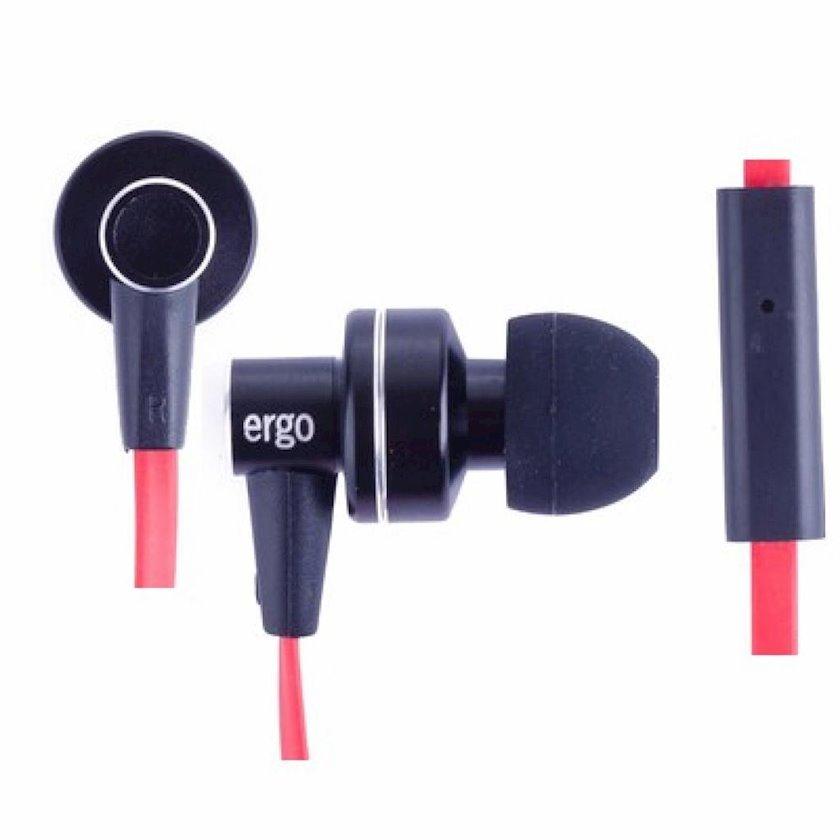 Simli qulaqlıqlar Ergo ES-900i Black