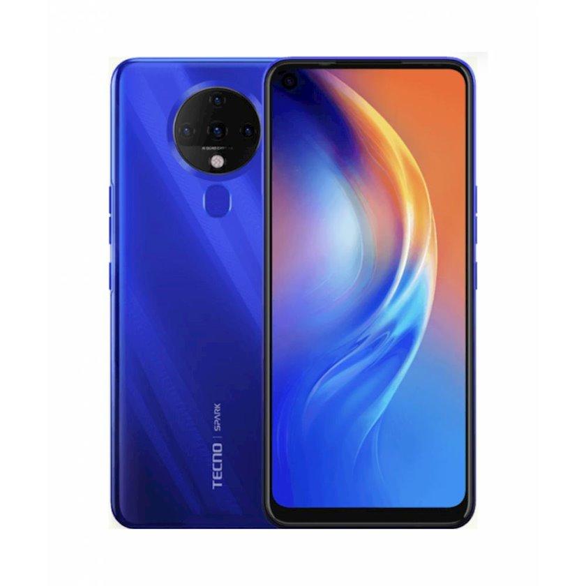 Smartfon Tecno Spark 6 (KE7) 4GB/64GB Ocean Blue