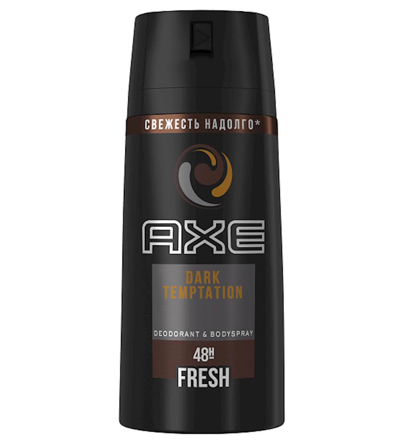 Dezodorant-antiperspirant Axe Dark Temptation sprey 150 ml