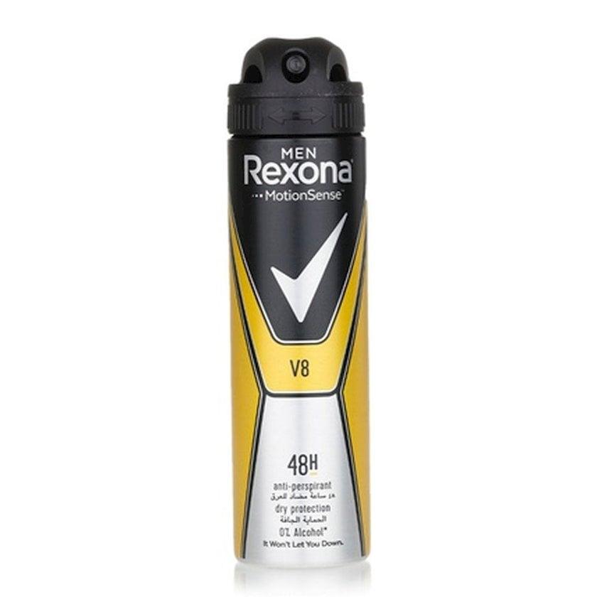 Dezodorant Rexona Men 48 s Motionsense V8