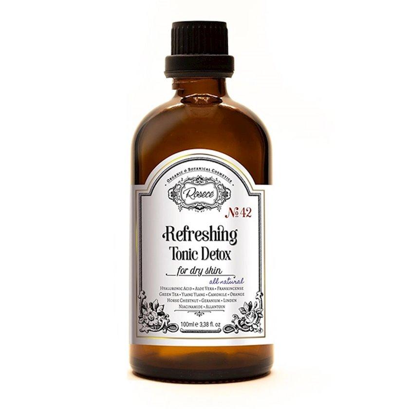 Təravətləndirici tonik Rosece Refreshing Tonic,100 ml