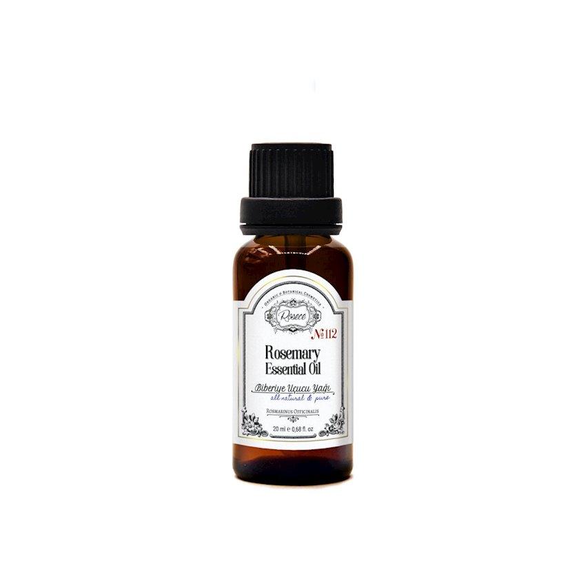 Rozmarin efir yağı Rosece, 20 ml