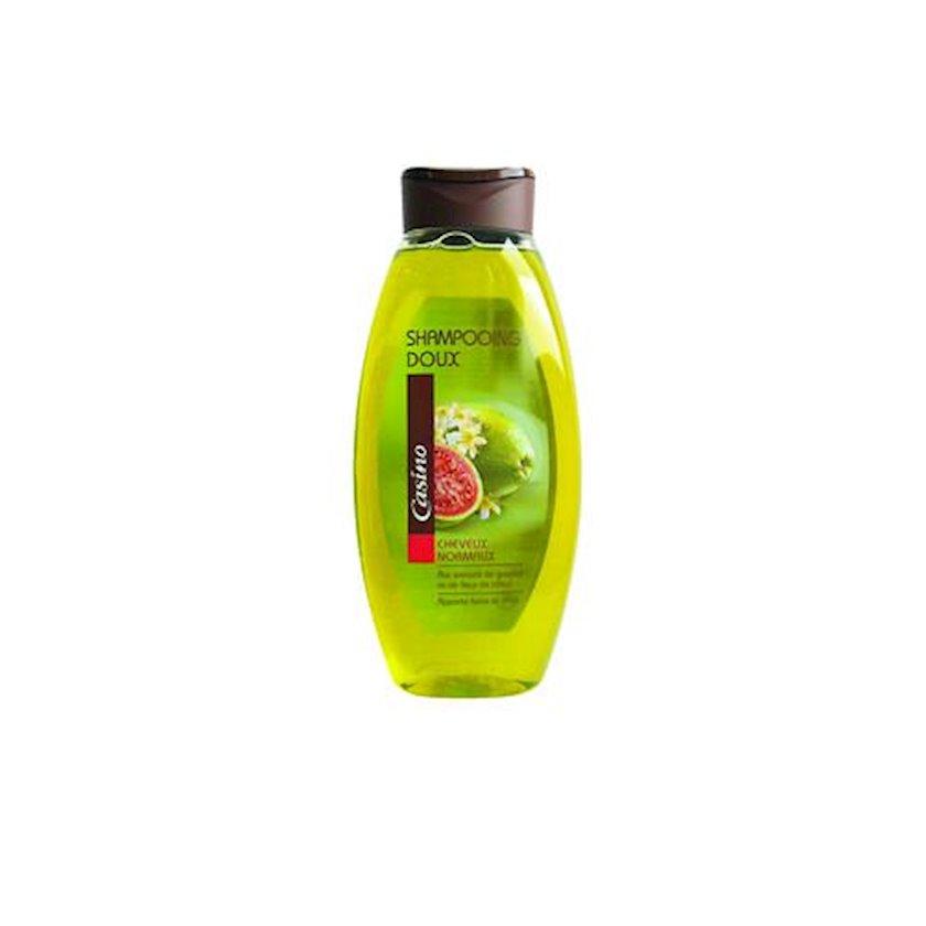 Normal saçlar üçün yumşaq şampun 500 ml