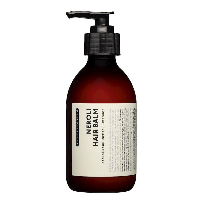 Normal saçlar üçün balzam Laboratorium Neroli hair balm,250 ml