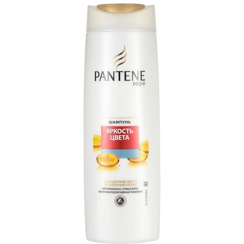 Şampun Pantene Pro-V boyanmış saçlar üçün 250 ml