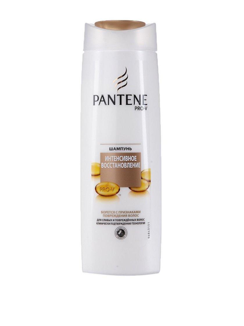 Şampun  Pantene Pro-V Repair&Protect 250 ml