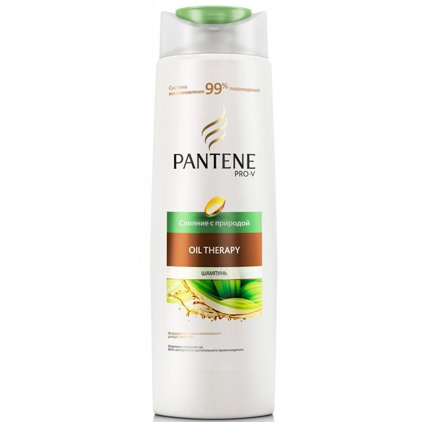 Şampun  Pantene Oil Terapy 400 ml