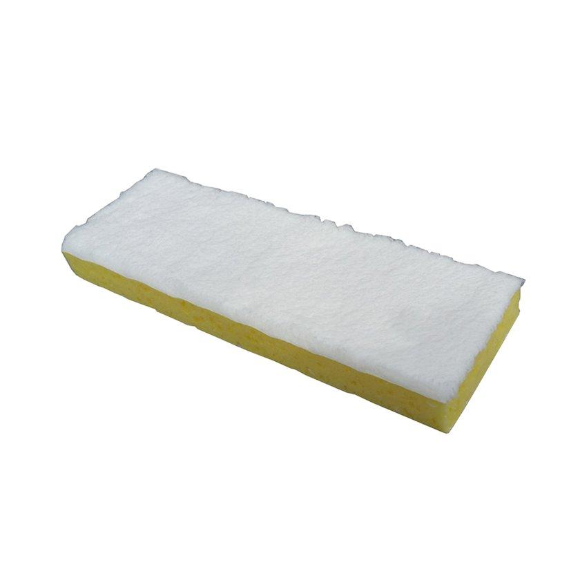 Lif süpürgə süngəri üçün doldurucu Smart Microfiber Sponge Mop Refill