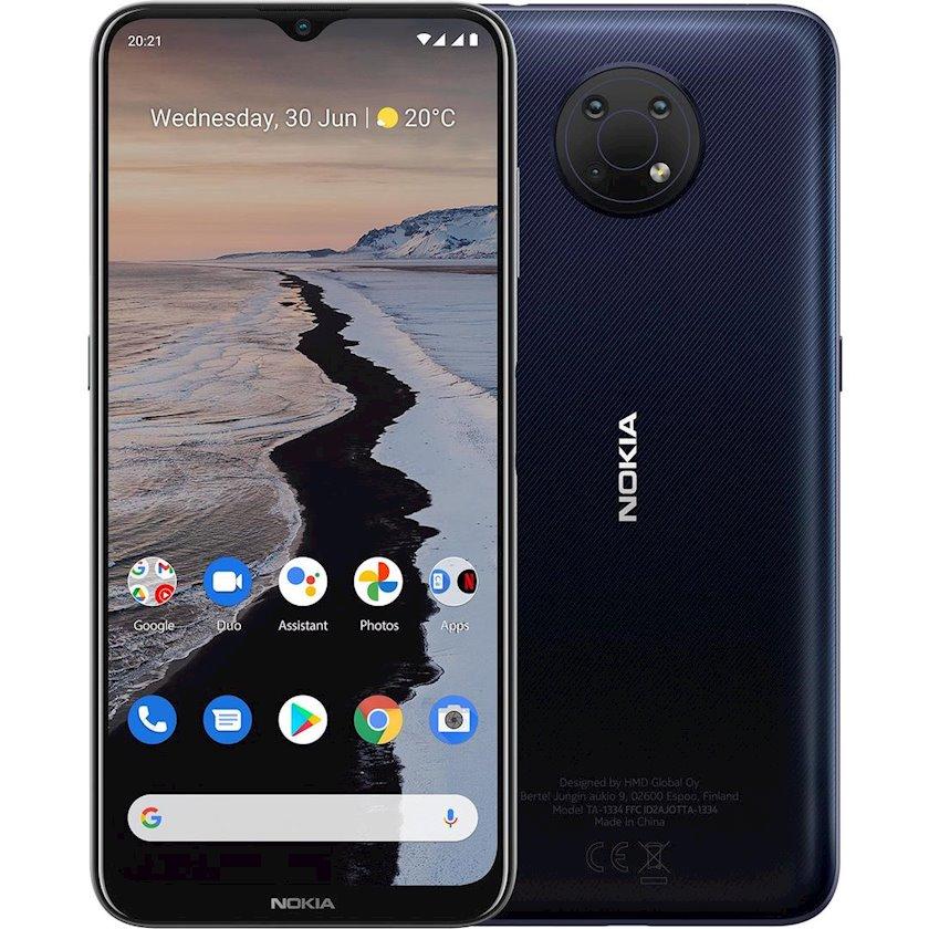 Smartfon Nokia G10 3/32 Night Dark Blue