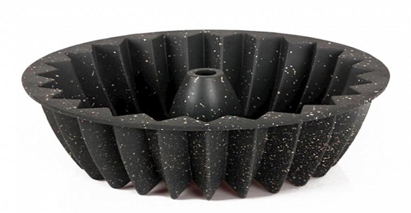 Bişirmə üçün forma Shosman Granit 4353,ulduz formasında