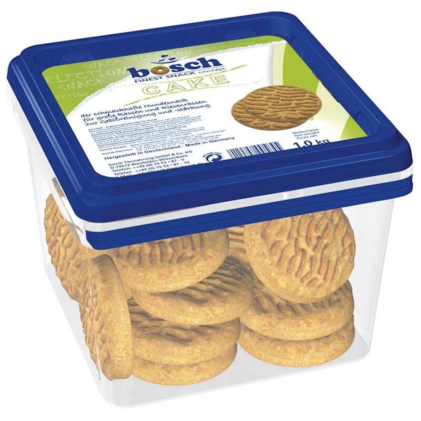 Məzə Bosch Cake iri cins itlər üçün, 1 kq